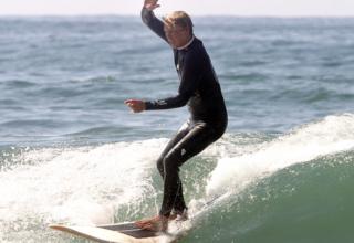 dago lipke surfing